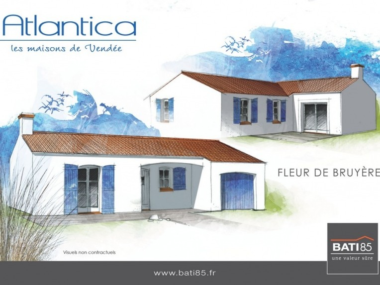 Maison en l comparateur constructeur de maisons individuelles france comparateur for Liste constructeur maison