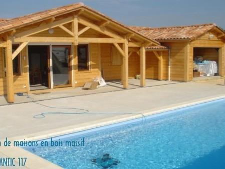 Maison en bois comparateur constructeur de maisons for Constructeur de maison en bois suisse