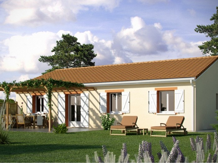 Maison cl en main comparateur constructeur de maisons for Construction maison 80000 euros