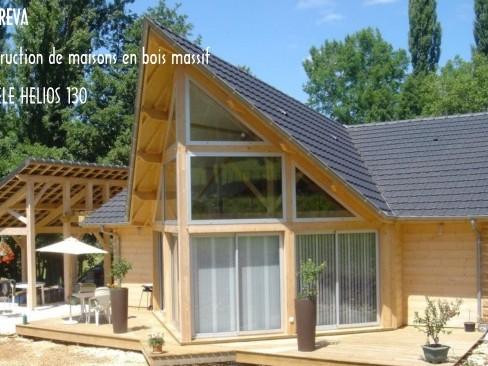 les modles de maison hors deau hors dair des constructeurs - Constructeur Maison Hors D Eau Hors D Air