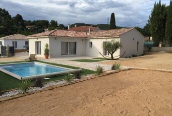 Photo maison Roquevaire