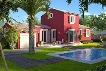 Art et traditions m diterran e constructeur de maison - Maison design et tradition ...
