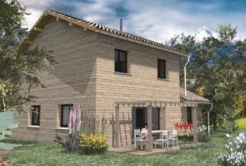 constructeur avance habitat concept pr sente sa maison. Black Bedroom Furniture Sets. Home Design Ideas