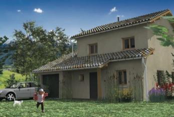 Miniature photo maison