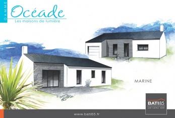 Miniature photo maison Oceade Marine