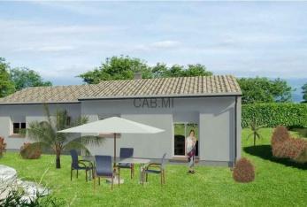 Photo maison Modèle Bleuet