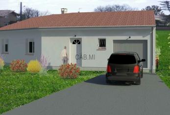 Photo maison Modèle Lavande 3ch