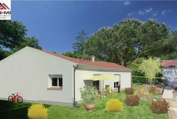 Photo maison Modèle Lavande 4ch