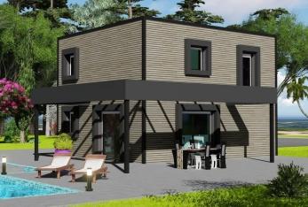Chouette construction constructeur de maison individuelle for Construction maison 150000