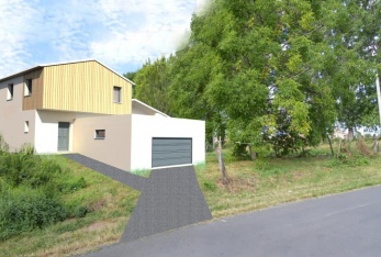Photo maison Projet personnalisé