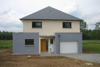 Photo maison Maison 4