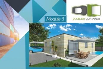 Photo maison MODULE 3