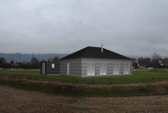 Photo maison NOEVEA T4 / T5 OSSATURE BOIS