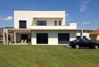 Photo maison Maison moderne à étage