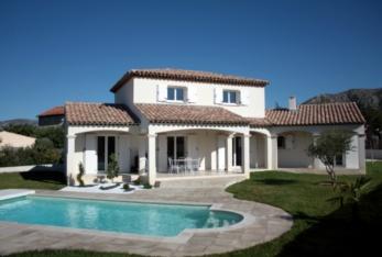 Photo maison Gemenos