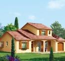 maison individuelle Maison ma�onn�e