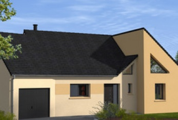 Photo maison Maison