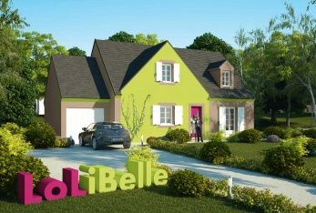 Photo maison Modèle LOLIBELLE