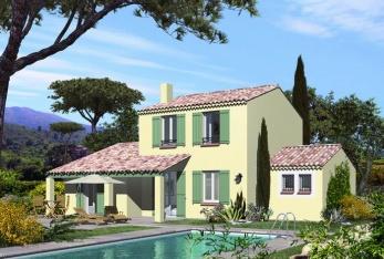 constructeur maisons ph nix pr sente sa maison id e loft. Black Bedroom Furniture Sets. Home Design Ideas
