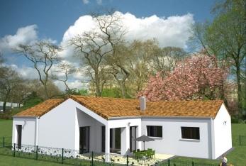 maison La Haye Fouassière