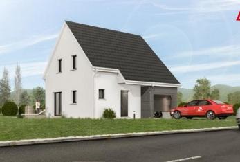 constructeur alsa maisons pr sente sa maison orion. Black Bedroom Furniture Sets. Home Design Ideas