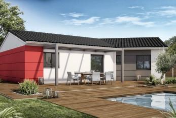 maisons bati france constructeur de maison individuelle. Black Bedroom Furniture Sets. Home Design Ideas