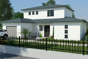 "Photo maison Maison ""MAEVA"""