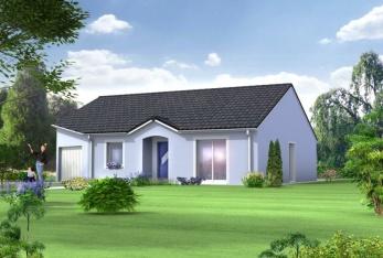 Miniature photo maison EVOLUTIVE 1