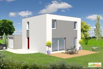 Photo maison OPTIMA 90 R+1