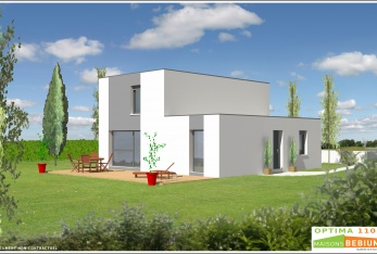 Photo maison OPTIMA 110
