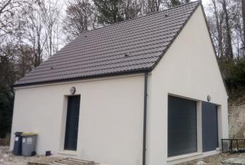 Photo maison OPTIMA 50