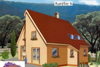 Photo maison Maison Aurélie 6