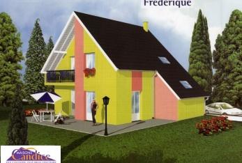 Photo maison Maison Frédérique