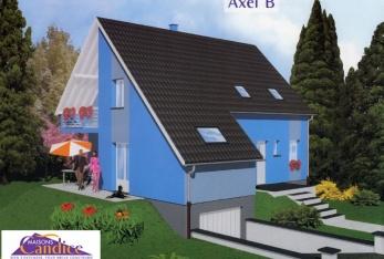 Photo maison Maison Axel B
