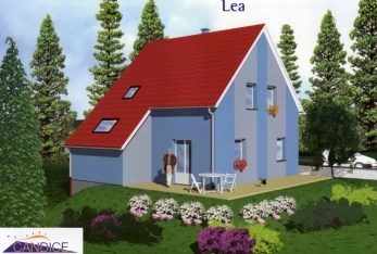Photo maison Maison Léa