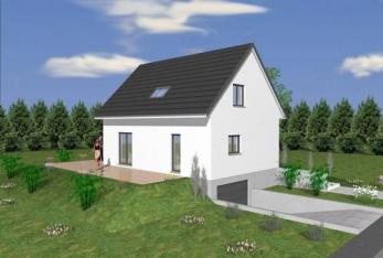 constructeur maisons creativ pr sente sa maison mod le. Black Bedroom Furniture Sets. Home Design Ideas