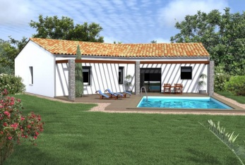 Maisons ideoz constructeur de maison individuelle for Garage garantie constructeur