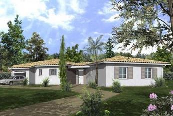 Constructeur maisons lca pr sente sa maison mod le - Maison pret a decorer ...