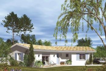 Maisons lca constructeur de maison individuelle for Constructeur lca