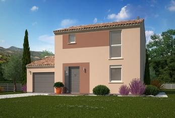 Maisons ph nix constructeur de maison individuelle for Extension maison phenix