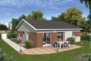 Maisons punch constructeur de maison individuelle for Constructeur maison voiron