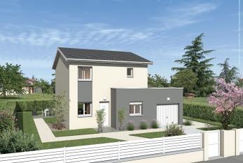 maisons punch constructeur de maison individuelle. Black Bedroom Furniture Sets. Home Design Ideas