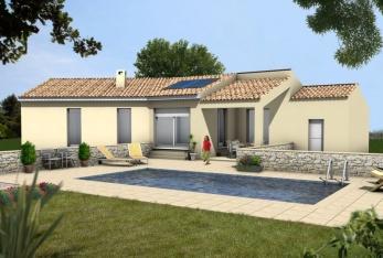 Photo maison Soleïade V100