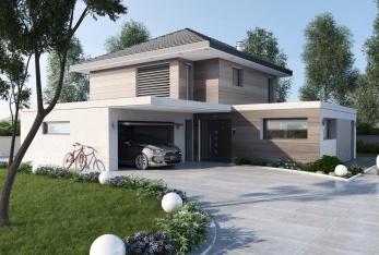 Maisons stephane berger constructeur de maison individuelle for Construction maison 150000