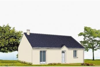 Miniature photo maison MODELE SYDNEY 2