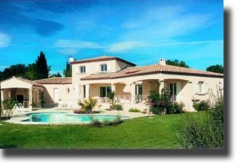 Photo maison palmeraie