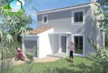 Photo maison Modèle CYPRES