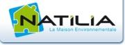 logo NATILIA Maison Bois