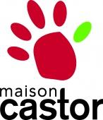 logo Maison Castor Midi Pyrénées