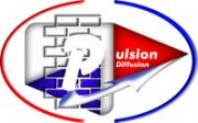 pulsion diffusion